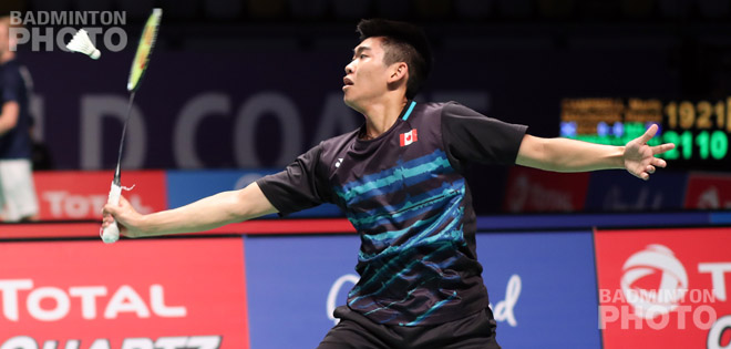 Former men's singles top 5 player Nguyen Tien Minh isn't the only squad member Vietnam can rely on in Group 2 of the 2017 Sudirman Cup. By Aaron Wong, Badzine […]