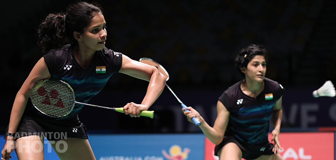 India's second appearance at the 2017 Sudirman Cup caused the first Group 1 upset in giving Indonesia a 4-1 drubbing upon their debut. By Aaron Wong, Badzine Correspondent live in […]