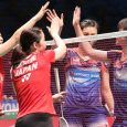Familiarity bred a repeat defeat for Malaysia in men's doubles and the heavy lifting left for their ladies was too much to bear as the Olympic gold medallists' casual dismissal […]