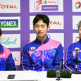 Two Koreans are to become the first foreign coaches ever to join the Chinese national badminton team but hopes may be highest for Chinese coach Li Mao, who is rejoining […]