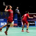 The home hopes continued asthree representatives, one in each doubles discipline, made it into semi-finals of the 2017 BCA Indonesia Open Superseries Premier. By Mathilde Liliana Perada, Badzine Correspondent live […]