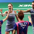 Various mixed pairs who proceeded into the quarter-finals shared what makes their combinations tick and why they won today. By Aaron Wong, Badzine Correspondent live in Sydney. Photos: Badmintonphoto (live) […]