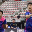 Defending men's doubles champions Attri/Reddy fell to the youngest quarter-finalist at the Canada Open as Korea's 18-year-old Kim Won Ho reached his career first Grand Prix semi-final, times two! By […]