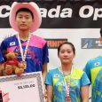 Korea's Kim Won Ho was the first of five to take a career first Grand Prix title at the Canada Open. By Don Hearn.  Photos: Yves Lacroix / Badmintonphoto (live) […]