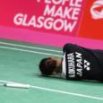 By Aaron Wong. Photos: Badmintonphoto Bring a canary. Can you tell that suffocation is the method of choice being used in women's singles to snuff out the opposition? You can't […]