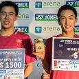 The Yonex Belgium International ended on Saturday in Leuven, with a win from Kento Momota, who is slowly climbing his way back to the top of the World Ranking. Spanish […]