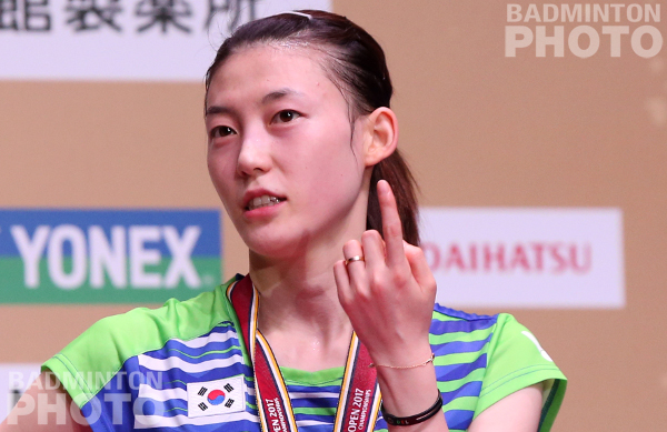 Former world #1 Kim Ha Na signalled her intention to return to competitive badminton, as reported in Korea's Badminton Times, bringing to 9 the number of Korean players competing outside […]