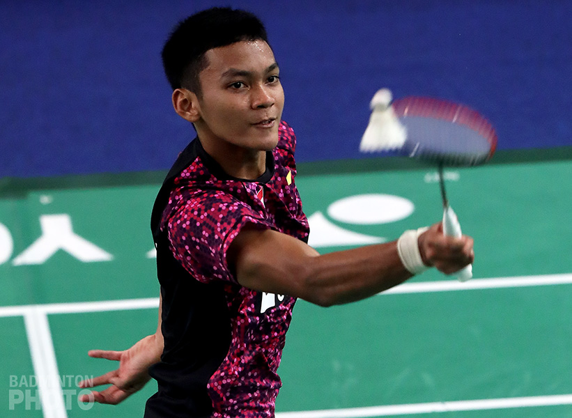 India got one title at the 2019 Hyderabad Open Super 100 today courtesy of Sourabh Verma, but Ashwini Ponnappa and Sikki Reddy lost to veteran Jung Kyung Eun and 18-year-old […]