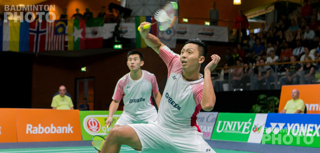 The 2017 Dutch Open Grand Prix saw four players win their first ever Grand Prix titles, while Kento Momota got the biggest title yet of his post-comeback phase. By Don […]