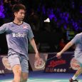 The race to qualify for the Superseries Finals in Dubai is still wide open, with only 3 pairs having mathematically clinched their spots on points and all three are sitting […]