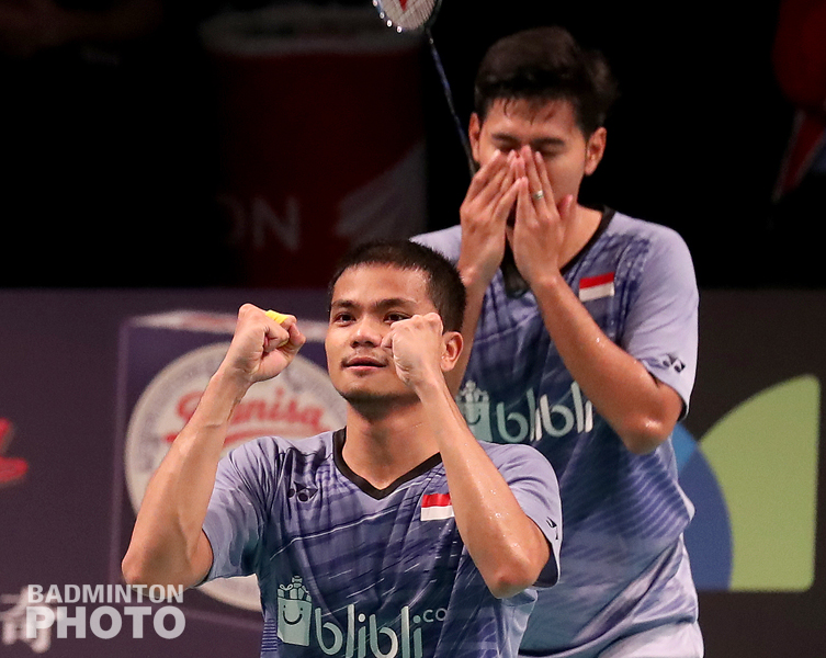 The entry of Ricky Karanda Suwardi and Angga Pratama in the Malaysia and Indonesia Opens turns out to be less a sign of the future than it is a fine […]