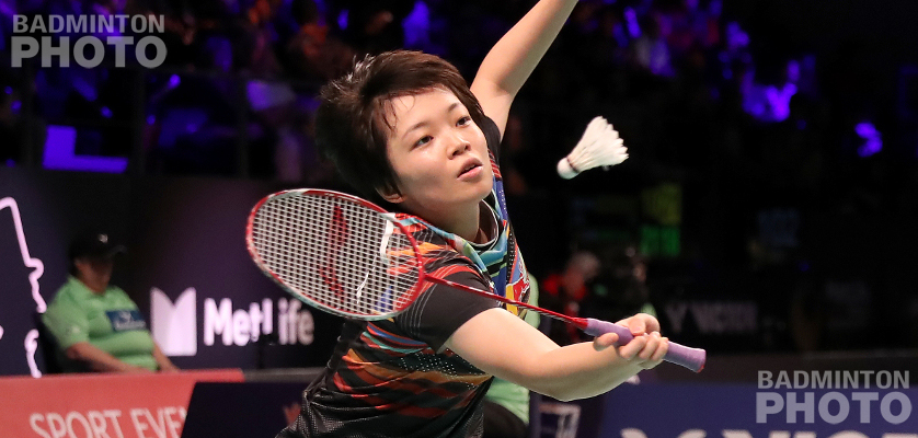 The BWF named the candidates for its 2017 Player of the Year and Most Promising Player awards this week and Chen Qingchen of China and Denmark's Viktor Axelsen are the […]