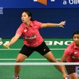 Indonesian mixed shuttlers booked one title and hope for a record of 3 as the World Junior Championship finals loom. By Don Hearn. Photos: Robertus Pudyanto / Badmintonphoto (live) Two […]