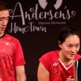 Tang Chun Man and Tse Ying Suet saved 5 match points en route to beating the World #1 and making the Denmark Open their first Superseries title. By Don Hearn.  […]