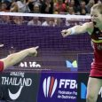 Christinna Pedersen and Mathias Christiansen proved to be another tough client for the rest of their opponents as they grabbed a highly-deserved ticket to the last four in Paris while […]