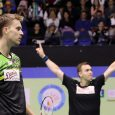 Both tragedy and delight for the Danes at the Hong Kong Open. Anders Antonsen blew his last chance to compete in Dubai, after a tremendous match against Olympic champion Chen […]