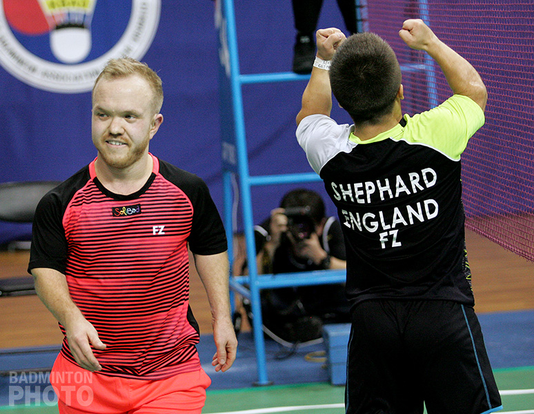 Great news for the British Olympic badminton squad from UK Sport yesterday: one year after the huge cut in funding, badminton will benefit from a 2-year Olympic funding of £630,000 […]