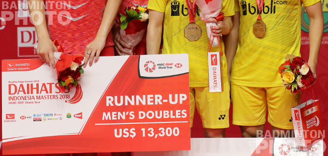 The player auction held this week for India's Premier Badminton League (PBL) included some tidy sums, particularly when seen next to 2018 prize money, even for some of badminton's biggest […]