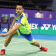 Malaysia sent two to the main draw in men's singles as former World Junior Champions were no match, but the highlight for the crowd came from Korea's former champions. By […]