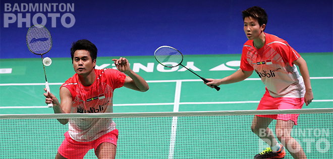 Will local hopes Tontowi Ahmad and Liliyana Natsir take the title, or will China bank on their success in the World Championships to win the Asian Games gold medal? By […]