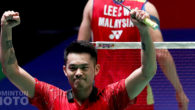 The legendary player Lin Dan earned his twenty-seventh victory over his greatest rival, Malaysia's Lee Chong Wei, in a tremendous quarter-final match. Both players offered a majestic performance for their […]