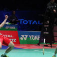 Defending champions Marcus / Kevin strut into the finals of Yonex All England 2018. In a repeat of last year's semi-finals, they beat Danish duo Mads Conrad-Petersen / Mads Pieler […]