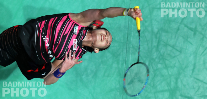 As Tai Tzu Ying vies again for the most prestigious title of her career, the illustrious cast of the women's singles world will again line up to stop her. By […]