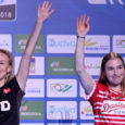 The seedings were published yesterday for the 2019 European Games, with the best of Europe represented, but a void is left by the recent departure of the reigning women's doubles […]