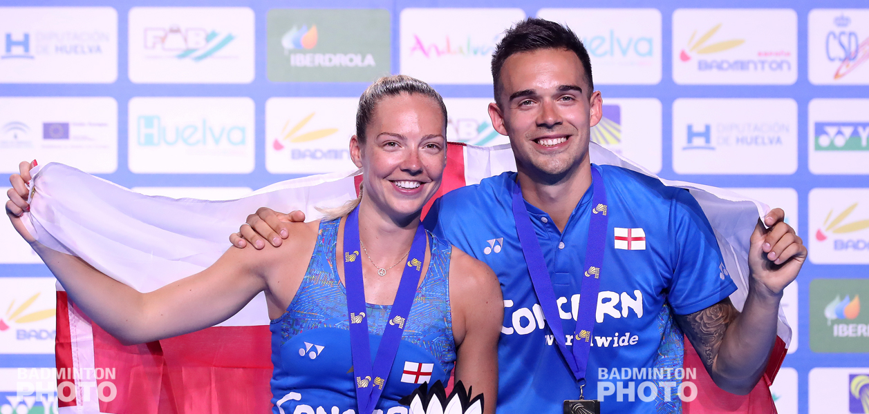 Asia, Europe and Pan America all held their continental championships last week and each continent ended up with exactly two repeat champions and a few exciting comebacks. Photos: Badmintonphoto Last […]