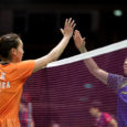 The Canadian Uber Cup team in Bangkok yesterday celebrated their qualification for the quarter-final stage. But is it really historic, and if so in what way? Special contribution by Yves […]