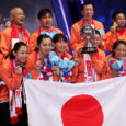 Japan dealt host Thailand a summary defeat in the final of the 2018 Uber Cup to pick up the nation's 6th title, but their first in 37 years. By Don […]