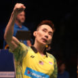 Lee Chong Wei won the 12th Malaysia Open title of his career with a brilliant win over Kento Momota. By Don Hearn.  Photos: Yves Lacroix / Badmintonphoto (live) Lee Chong […]