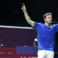 Luck does not seem to have taken Chen Long's side yet. After losing in the first round of the Malaysia Open last week, he had another early exit from the […]