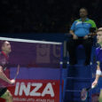 Indonesia lost both of its number two singles players as many of the seeds advanced on Tuesday at the Indonesia Open. Story: Sulistianing Ambarwati, Badzine Correspondent live in Jakarta Photos: […]