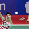 Indonesian men's doubles stars Kevin Sanjaya Sukamuljo / Marcus Fernaldi Gideon managed to secure a semi-final ticket of Indonesia Open 2018 after defeating their big rivals Mads Conrad-Petersen / Mads […]