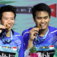 Ahmad/Natsir fullfilled their promise to win the title for the last time as partners while Kento Momota may just be getting started, with his own second Indonesia Open title. Story: […]