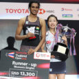 On the eve of the 2019 Thailand Open, 3 of the top 4 women's singles seeds dropped out, including last year's champion and runner-up, Nozomi Okuhara and Pusarla Venkata Sindhu […]