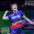 Goh Jin Wei beat China's Wang Ziyi to become the first player to have won both a Youth Olympic gold and a World Junior Championship title. Photo: Badmintonphoto (archives) Three […]