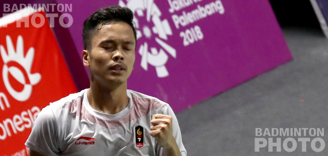 Performing under big support of thousands of home supporters, Anthony Ginting finally took sweet revenge over his big rivals Kento Momota. Meanwhile, Japan failed to place any representatives in the […]