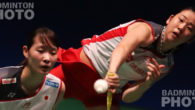 As Wednesday continued at the Japan Open with the opening rounds of men's and women's doubles – featuring Japan's 4 World Championship medallists – the question becomes: who can beat […]