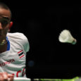 Kento Momota wins the battle of current and former World Champions but he will meet Cinderella-story Khosit Phetpradab, who is playing his first final in a 6-figure tournament. By Miyuki […]