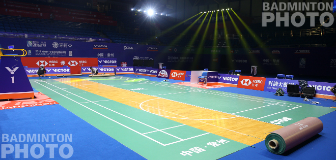 On Friday, the BWF announced the postponement of the Thomas & Uber Cup Finals as well as the suspension of all remaining events in the Tokyo qualifying period. Photos: Badmintonphoto […]
