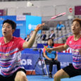 Seo Seung Jae was the only shuttler to book tickets to two Korea Open semi-finals as Du Yue, Yuta Watanabe, and Dechapol Puavaranukroh were all 1-and-1. By Don Hearn, Badzine […]