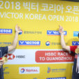 It was tenth time lucky for veteran Hiroyuki Endo as he won a Superseries by another name at the Korea Open Super 500, after 9 times when he had to […]