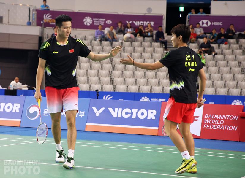 He Jiting and Du Yue of China joined Hiroyuki Endo in making the Korea Open the biggest title of their career to date. By Don Hearn, Badzine Correspondent live in […]