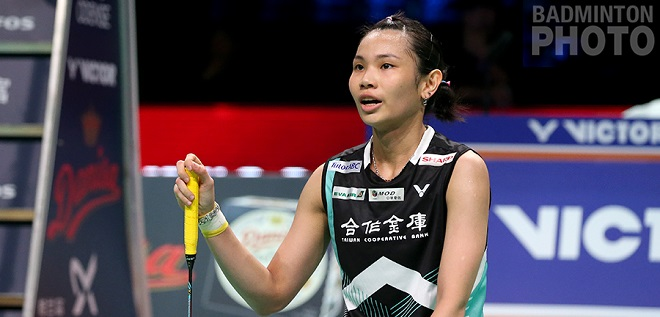 The 2018 Denmark Open marked the first time in at least a decade that all five titles were won by the world #1 shuttlers. By Don Hearn. Photos: Mark Phelan […]