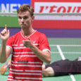 Denmark identified another of its promising athletes that might come and disturb the world order, as Rasmus Gemke reached his first 'Superseries' semi-final, exhibiting his very delighting game throughout the […]