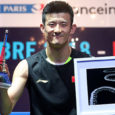 The year-long starvation finally came to an end for reigning Olympic champion Chen Long, who clinched the title in Paris after a stressful match over his teammate Shi Yuqi. For […]
