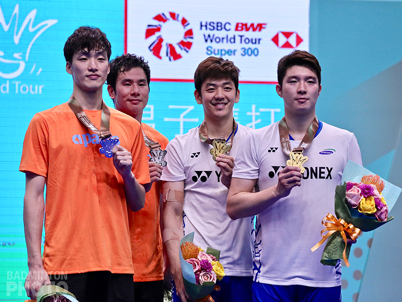 Some positive news emerged yesterday from the Badminton Korea Association (BKA) as the Yonhap News Agency reported the body would be doing away with its age limit for independent players […]