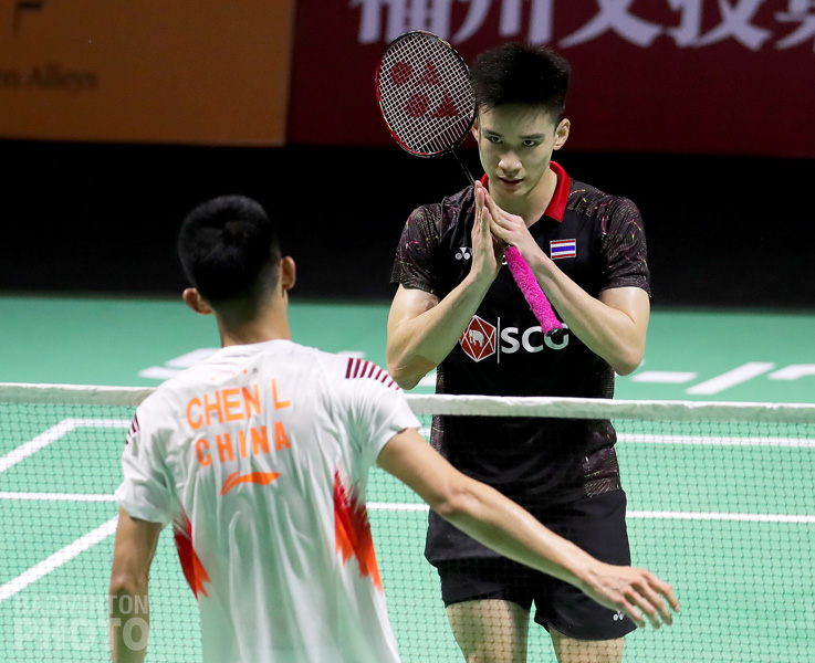 As the second season of the BWF World Tour gets set to kick off, we ask Badzine readers for their opinion of the new qualification method for the season finale. […]